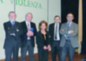 giudci Ottavio Sferlazza Nico Gozzo Giovanbattista Tona Roberto Mistretta