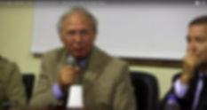 Roberto Mistretta e Nello Musumeci