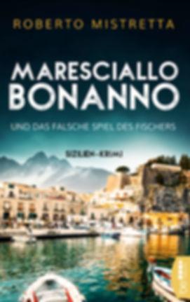 Il marescialloBonanno unj'indagine siciliana