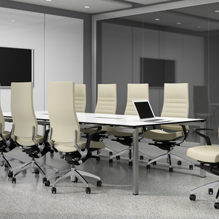 9to5 Seating- Cosmo Upholstered