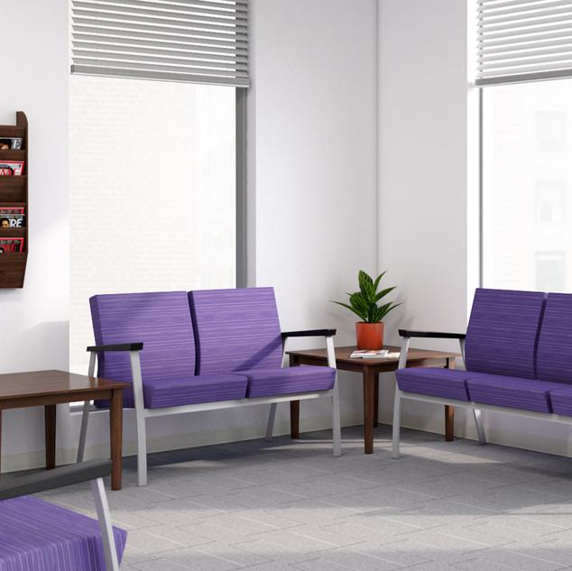 Sophie Lounge Seating