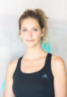Amy Moffat Massage