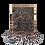 Thumbnail: 5 oz ARTISAN Coffee/Clove with peppermint soap bars