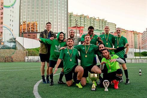 Nova Liga Futebol 7 Internacional D -CAPA