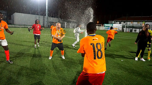 Nova Liga Futebol 7 Cascais Elite -CAPA
