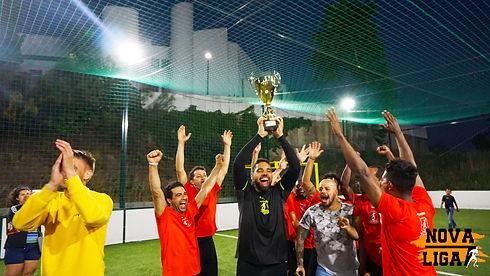 Nova Liga Futebol 7 Internacional C -CAPA