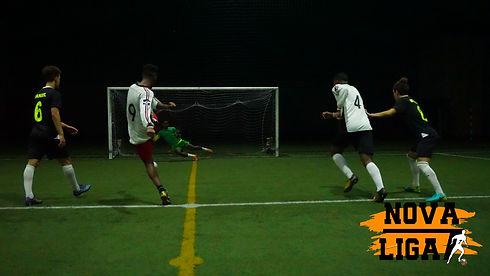 Nova Liga Futebol 7 Indoor -CAPA