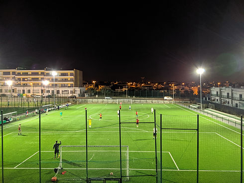 Nova Liga Futebol 7 Cascais Semanal -CAPA