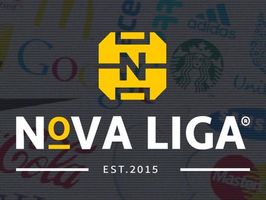 Uma nova fase, um novo logotipo!