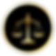 Logotipo de agncia de advogados