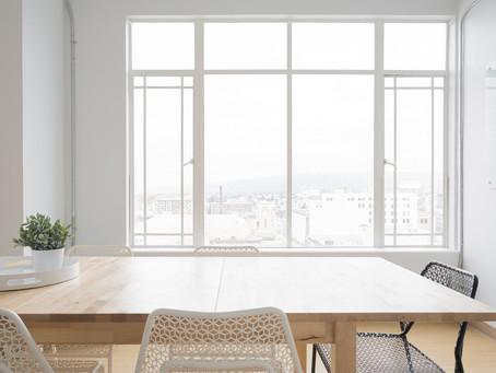 Descubra as vantagens das janelas em PVC