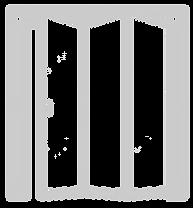 icone - porta em harmonio