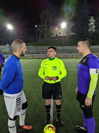 Nova Liga Futebol 7 ELITE -CAPA