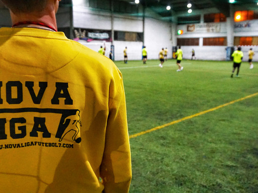 Partnership with Nova Liga