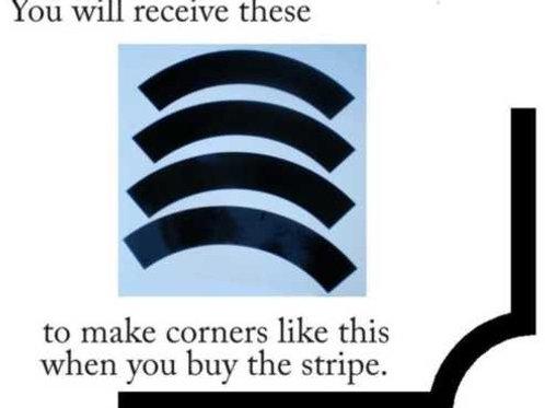 Vinyl Corners