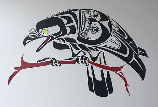 Tribal Crow