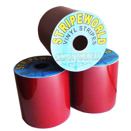 Burgundy Vinyl Stripe
