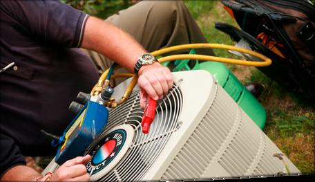 Your AC Maintenance