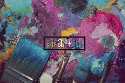 kids art club - Art & Soul