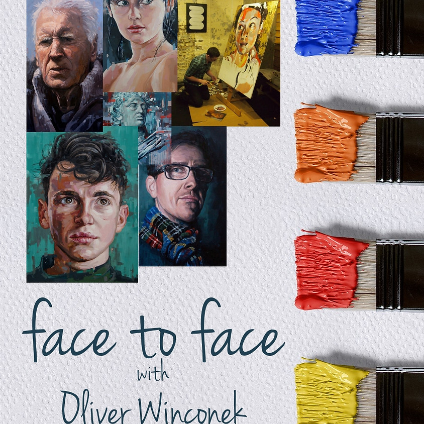face to face with Oliver Winconek (1)
