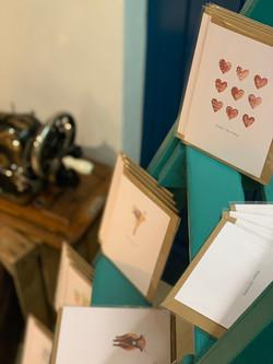 Greeting Cards - Art & Soul
