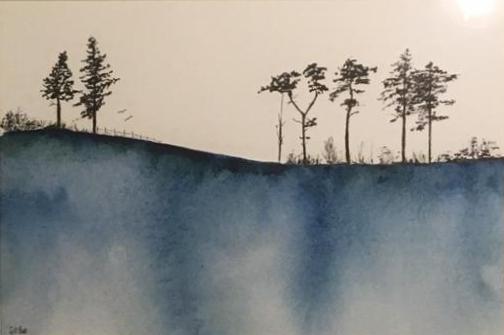 Blue Hill - Art & Soul