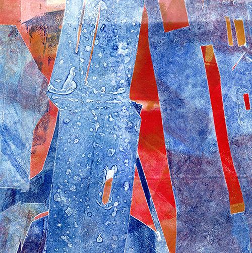 Eternal France - Detail1 - Art