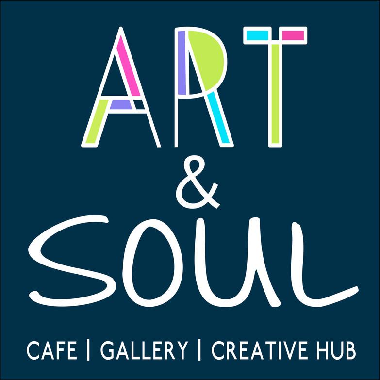 Art & Soul - Cafe - Gallery - Creative Hub - St Neots