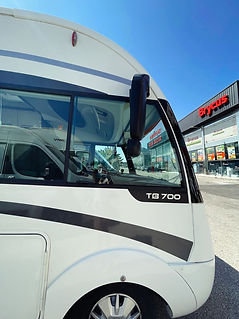 ITINEO TB700