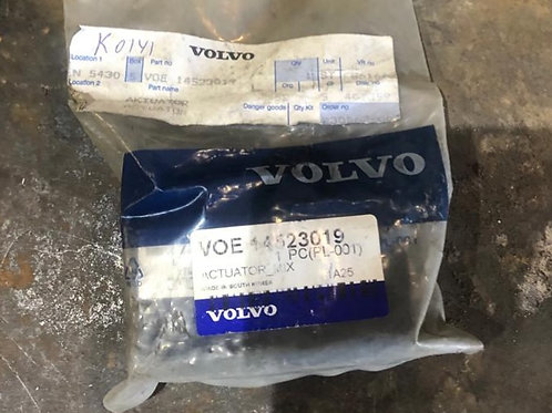 Переключатель Volvo VOE 14523019
