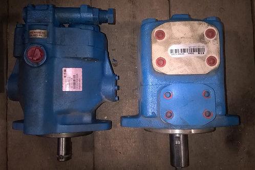 Гидравлический насос Vickers PVB10-R5Y
