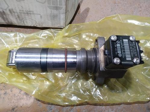 Форсунка дизельная электрическая Mercedes Benz A0280745902/80