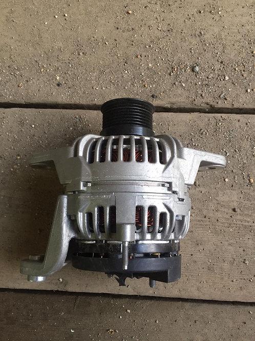 Генератор Bosch 0 124 555 009 (аналог VOE 15063541)