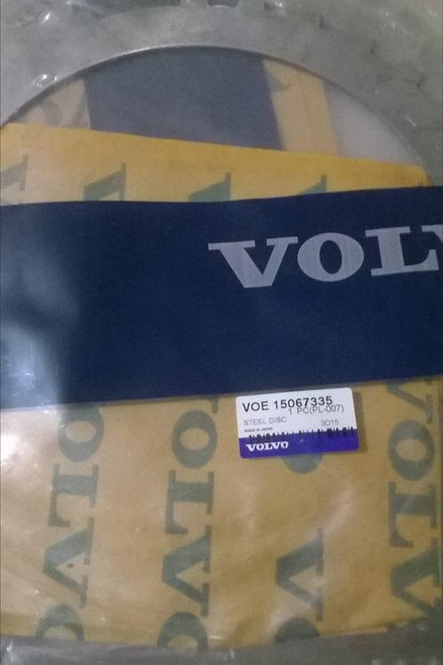 Стальной диск VOE 15067335