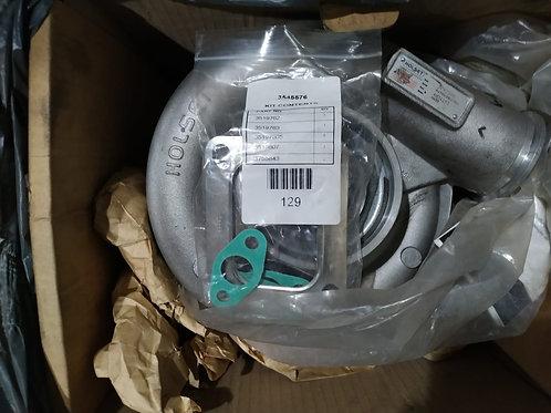 Турбокомпрессор (турбина) Holset 3792500