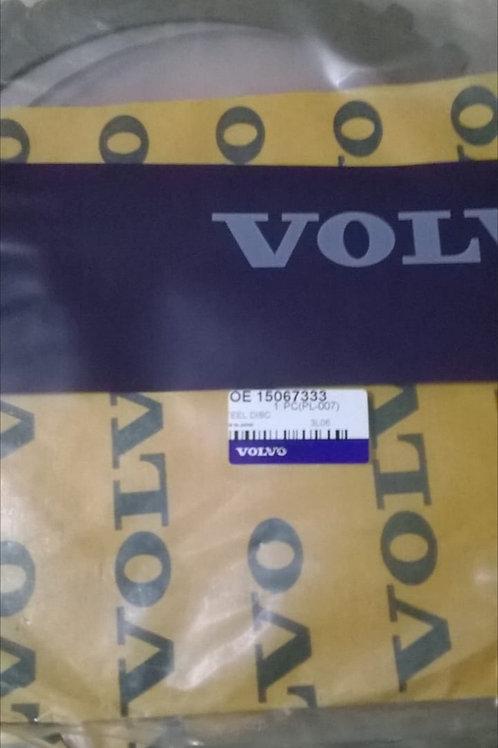 Стальной диск VOE 15067333