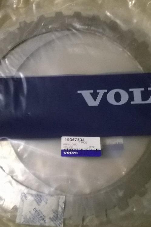 Стальной диск VOE 15067334