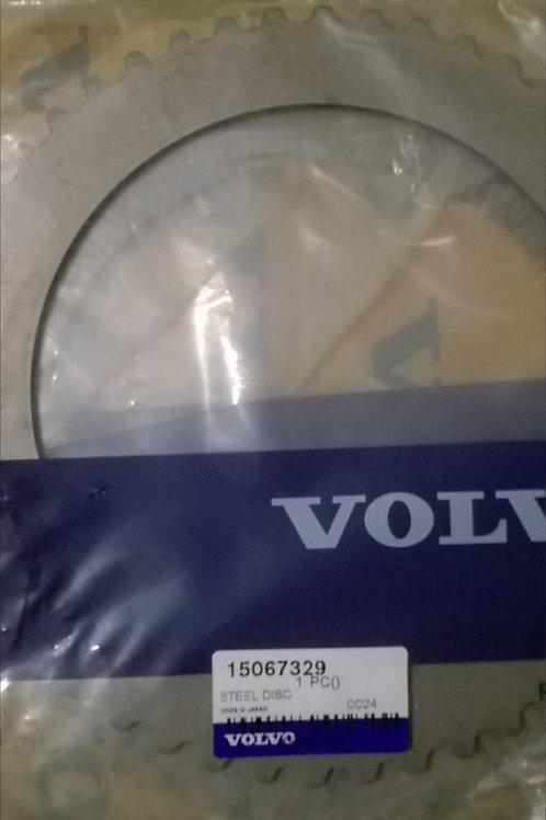 Стальной диск VOE 15067329