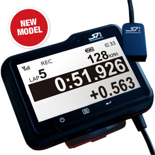 Speed Angle Lap timer APEX