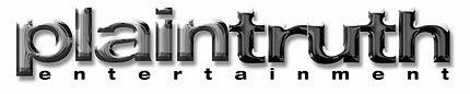 "alt=""logo at Plain truth Ent nyc recording studio"""