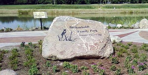 Beckenholdt Rock Engravings
