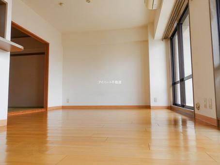 【成約済み】フォルスコート新所沢 312号室