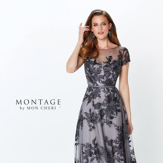 Montage gowns
