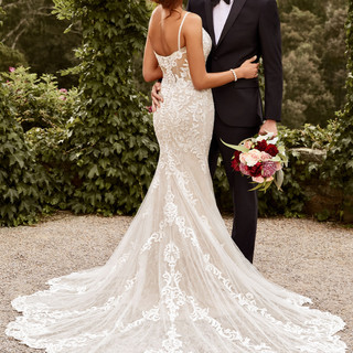 Bridal shops in Milwaukee