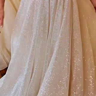 Sparkle ballgowns