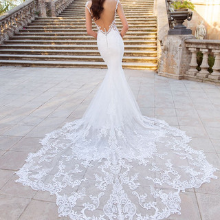 Couture wedding dresses in Chicago
