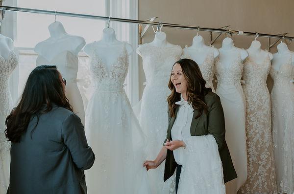 Bridal Stylist Job