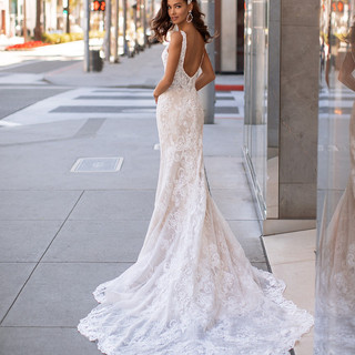 Couture wedding dresses in wisconsin