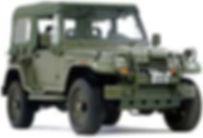 Troller T4-M 1