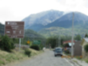 Villa Cerro Castilho